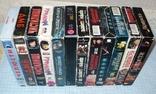 Видеокассеты 12 штук (2)., фото №2