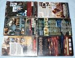 Видеокассеты 12 штук (2)., фото №5
