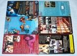 Видеокассеты 13 штук., фото №4