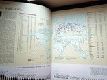 Книга The World Atlas of Wine, Hugh Johnson 2007 атлас вино, большая книга вина, фото №7