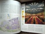Книга The World Atlas of Wine, Hugh Johnson 2007 атлас вино, большая книга вина, фото №11