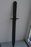 Копия окопного ножа Австрия, фото №3