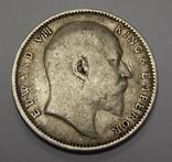 1 рупия, 1905 г Индия, фото №3