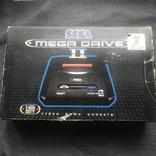 Sega 2 в коробке и доками, фото №2