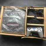 Sega 2 в коробке и доками, фото №4