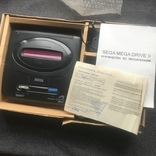 Sega 2 в коробке и доками, фото №5