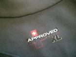 Защитный комплект (куртка ,свитер ,рубашка), фото №7