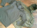 Защитный комплект (куртка ,свитер ,рубашка), фото №9