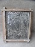 Икона 19 х 23 см, фото №10