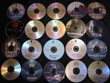 DVD диски фильмы, фото №2