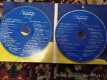 Агитационный диск В.Януковича, фото №4