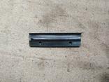 Огнеупорная пластина штык ножа К98 копия, фото №3