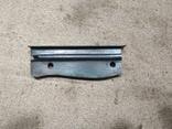 Огнеупорная пластина штык ножа Бучер копия, фото №2