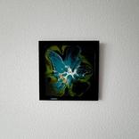 Картина живопис абстракція Fluid Art #26 acrylic, фото №10