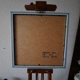 Картина живопис абстракція Fluid Art #28 acrylic, фото №10