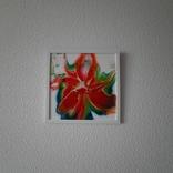 Картина живопис абстракція Fluid Art #29 acrylic, фото №12