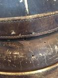 Шлем авиатора воздухоплавателя ПМВ, фото №5