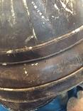 Шлем авиатора воздухоплавателя ПМВ, фото №6