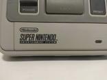 Super NINTENDO - игровая приставка. Japan., фото №3
