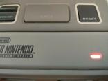Super NINTENDO - игровая приставка. Japan., фото №12