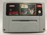 Super NINTENDO - Star Wars, фото №2
