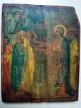 Ісус Христос та Закхей, фото №3