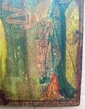 Ісус Христос та Закхей, фото №12