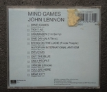 John Lennon. Mind Games / Джон Леннон. Ігри розуму., фото №4