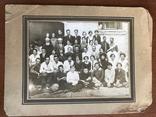 1930 Одесса Школа 28 Ученики, фото №3