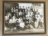1930 Одесса Школа 28 Ученики, фото №2
