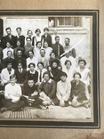 1930 Одесса Школа 28 Ученики, фото №5
