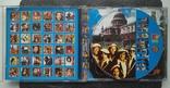 The Rubettes. History / CD виробництва Німеччини, фото №3