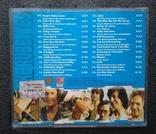 The Rubettes. History / CD виробництва Німеччини, фото №4