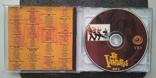 Венчерз. Подвійний CD-альбом / The Ventures. 2CD, фото №3