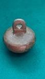 Пуговица гусарская (3)., фото №6