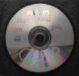 """""""ВОХ"""" №5. Рок-гурти та виконавці. 10 СD-дисків. Від """"Deep Purple"""" до """"Supertramp"""", фото №3"""
