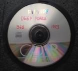 """""""ВОХ"""" №5. Рок-гурти та виконавці. 10 СD-дисків. Від """"Deep Purple"""" до """"Supertramp"""", фото №10"""