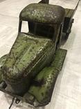 Грузовой автомобиль Запорожец начала 60х годов, фото №3