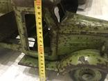 Грузовой автомобиль Запорожец начала 60х годов, фото №9