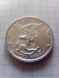 2 марки 1913 Битва народів, Битва під Лейпцигом, фото №7