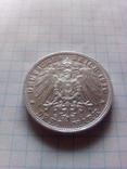 3 марки 1910 Баварія, фото №6