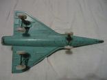 Самолет, металлический, СССР, фото №6