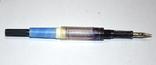 Перьевая ручка СССР, фото №3