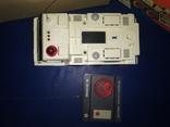 Тягач ГНОМ-3 на радіоуправлінні, фото №4