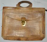 Портфель и сумка СССР, фото №2