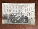 1930 Одесса Выпуск инженеров организаторов территорий Трактор, фото №3