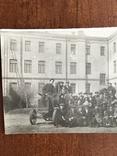 1930 Одесса Выпуск инженеров организаторов территорий Трактор, фото №5