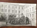 1930 Одесса Выпуск инженеров организаторов территорий Трактор, фото №8
