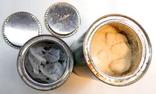 2 банки кофе Галка 97 года, фото №6