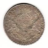 Талер 1766 р, Гессен, фото №3